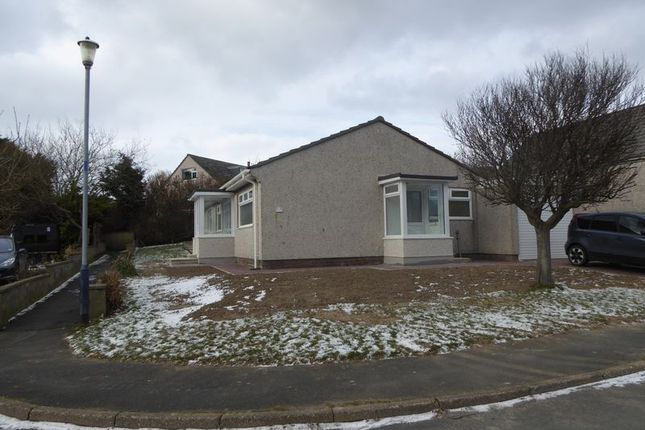 Thumbnail Detached bungalow to rent in Pairk Beg, Port Erin, Isle Of Man