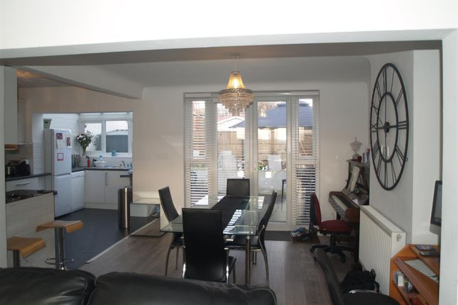 Dining Area of River View, Brighton-Le-Sands, Liverpool L22