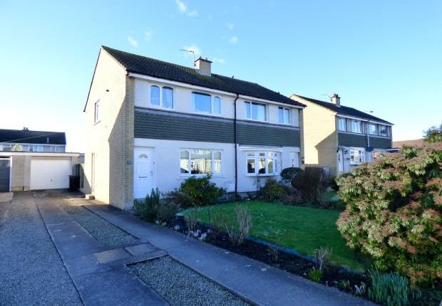 Thumbnail Semi-detached house for sale in Kestrel Hill, Gretna, Dumfries And Galloway