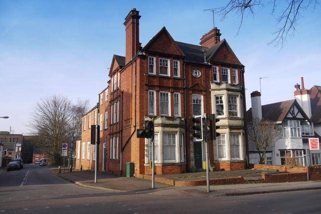 Thumbnail Flat to rent in St. Georges Avenue, Northampton