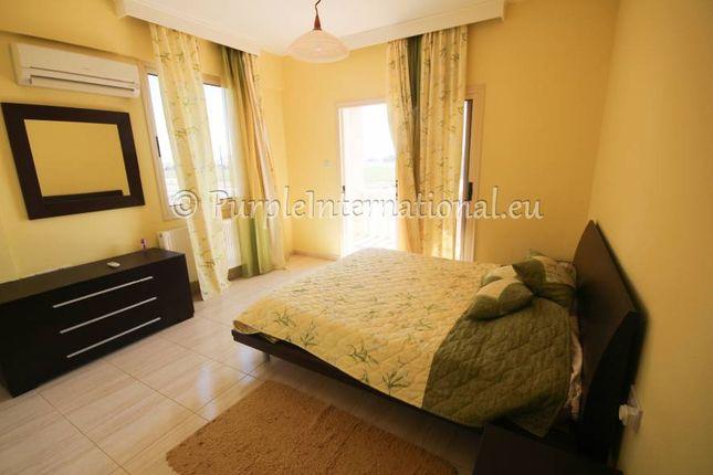 Bedroom Three of Dhekelia, Cyprus