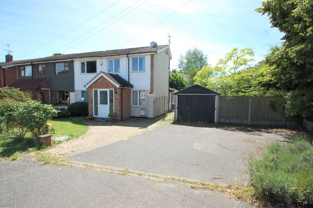 Ransom Road, Tiptree, Colchester CO5