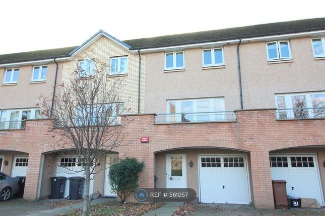 Thumbnail Terraced house to rent in Frater Place, Aberdeen