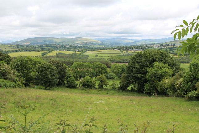 Thumbnail Land for sale in Hillbrook, Tinahely, Wicklow
