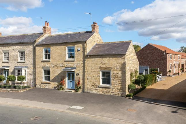 Thumbnail Property for sale in Railway Street, Slingsby, York