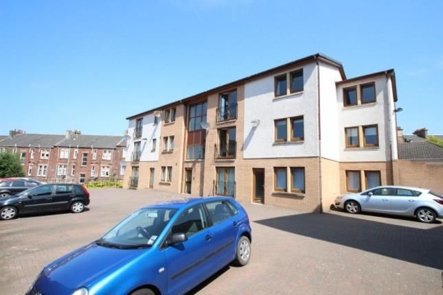 Thumbnail Flat for sale in Quarry Street, Hamilton, South Lanarkshire