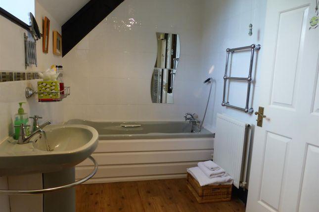 Family Bathroom of Llanfynydd, Carmarthen SA32