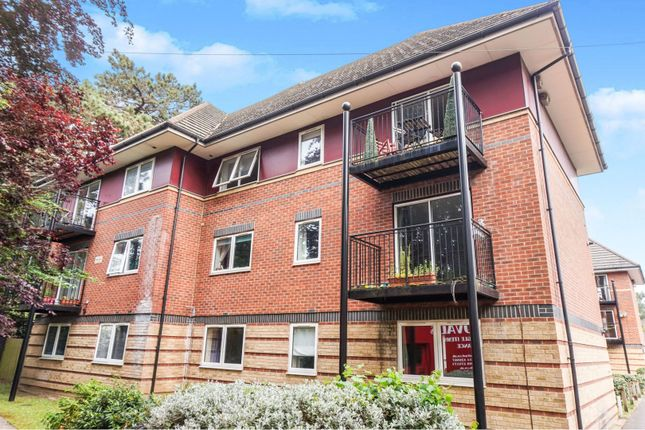 Thumbnail Flat for sale in 5 Archers Road, Inner Avenue, Southampton