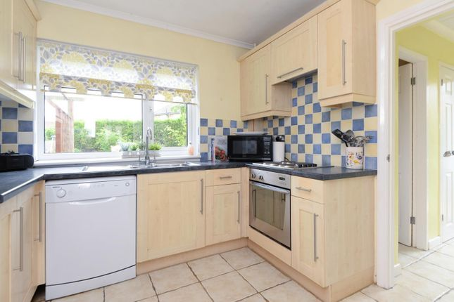 Kitchen of Ross Gardens, Rough Common, Canterbury CT2