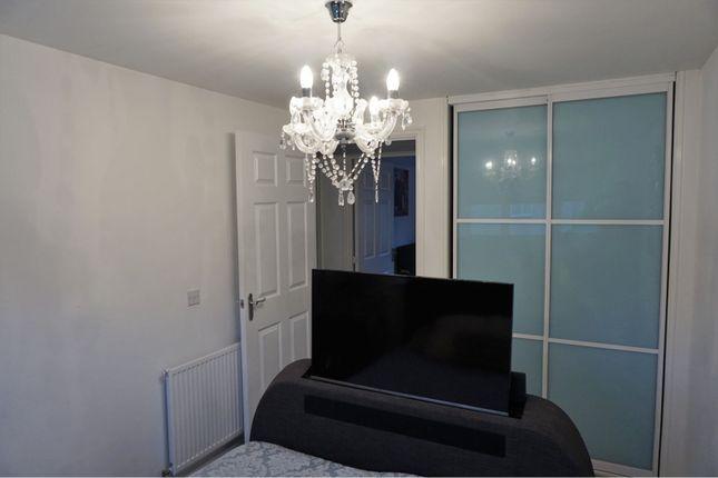 Master Bedroom of Kirkstead Drive, Dundee DD2