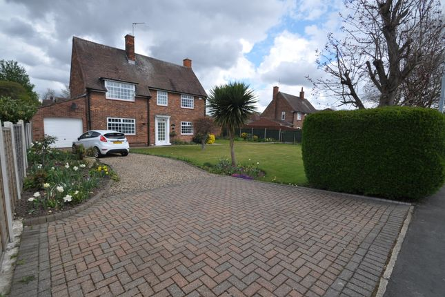 Thumbnail Detached house for sale in Bell Close, Hull
