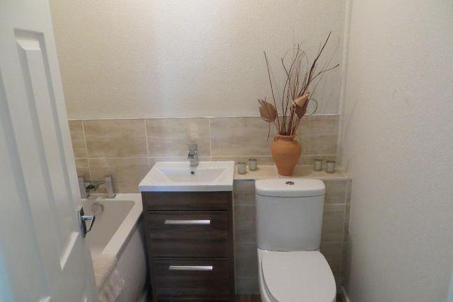 Bathroom of Great Thornton Street, Hull HU3