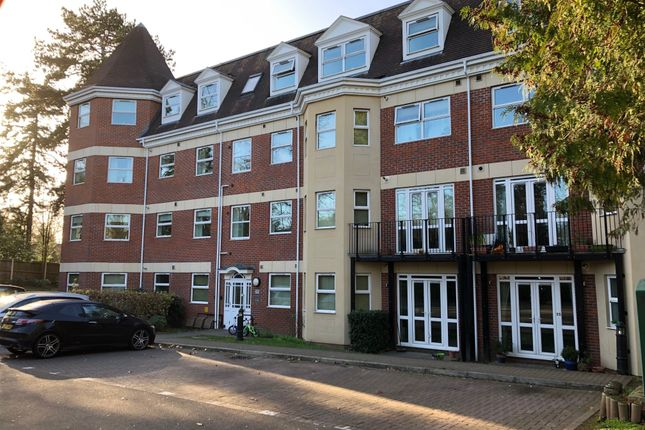 1 bed flat to rent in Heathcote Road, Camberley GU15
