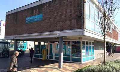 Thumbnail Retail premises to let in (Arriva North East), Post Office Square, Blyth, Northumberland