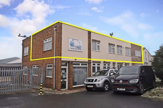 Thumbnail Office to let in Malvern Road, Knottingley