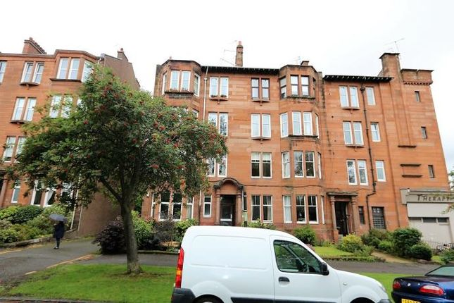 Thumbnail Flat to rent in Woodcroft Avenue, Glasgow