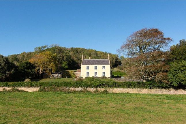 Thumbnail Detached house for sale in Bullhouse Lane, Wrington, Bristol, Somerset