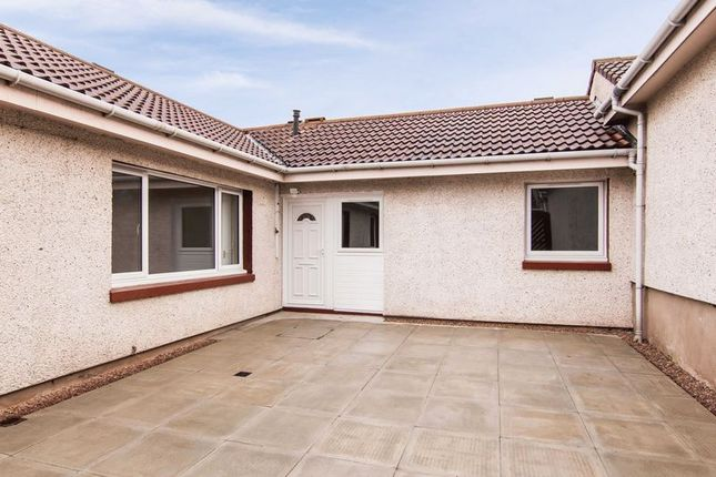 Thumbnail Bungalow for sale in 34 Inchview, Prestonpans, East Lothian
