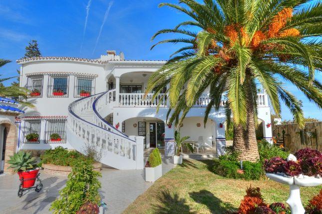 Thumbnail Villa for sale in Spain, Málaga, Vélez-Málaga, Caleta De Vélez