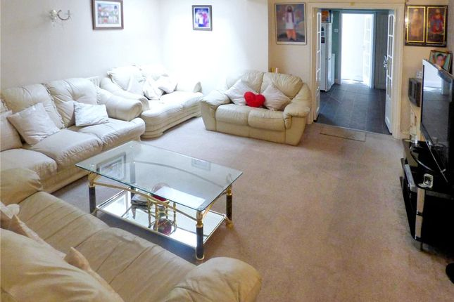 Thumbnail 4 bed terraced house for sale in Derby Road, Southampton, Hampshire