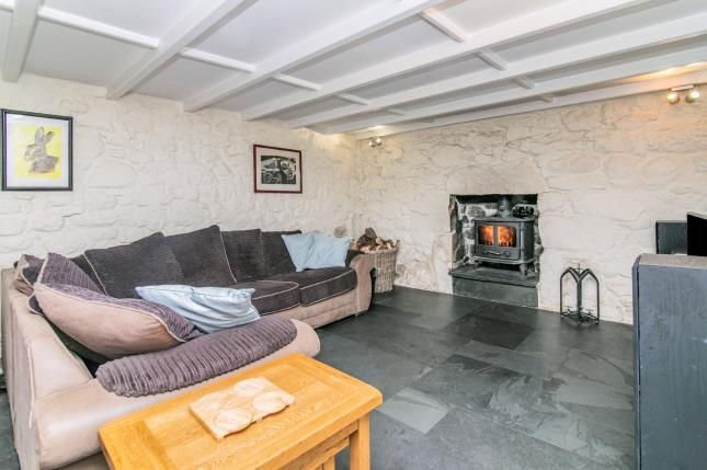 3 bed detached house for sale in Gover Valley, St Austell