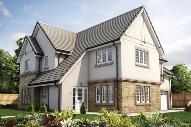 "Thumbnail Detached house for sale in ""The Lowther"" at Wilkieston Road, Ratho, Newbridge"