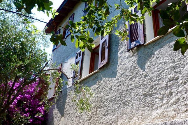 3 bed country house for sale in Strada Case Sparse Zanin, Ventimiglia, Imperia, Liguria, Italy