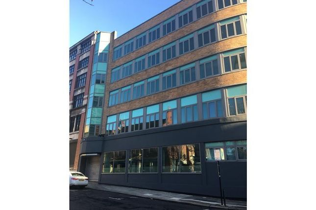 Thumbnail Office to let in 1 Carliol Square, Newcastle Upon Tyne, Tyne And Wear