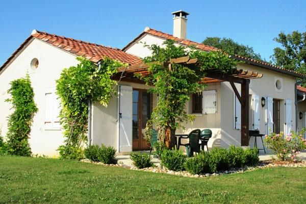 Thumbnail Property for sale in Riberac, Dordogne, 24600, France