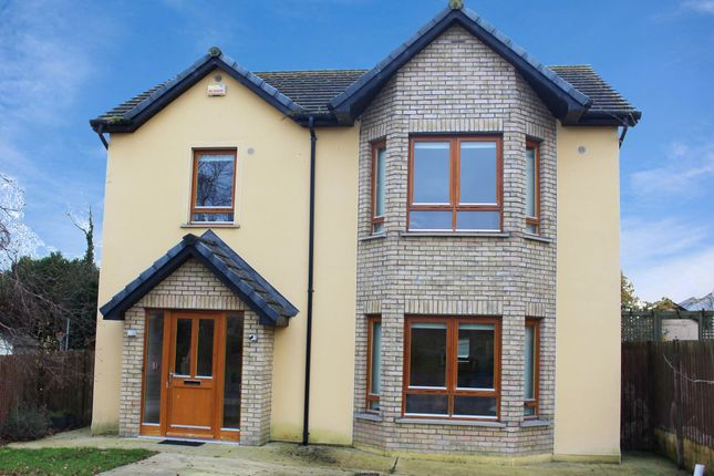 Thumbnail Detached house for sale in 11 The Tides, Alyes Bridge, Ardamine, Wexford