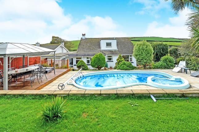 Newquay Cornwall Tr7 5 Bedroom Detached House For Sale 45238816 Primelocation