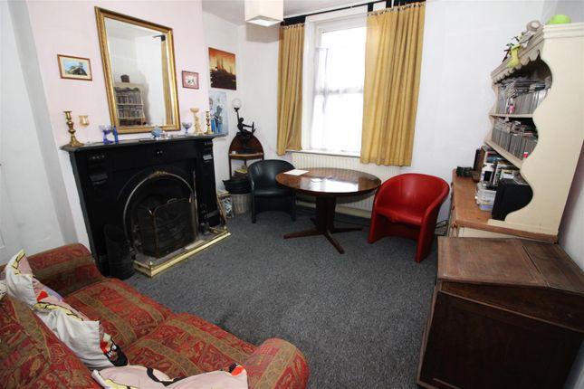 Dining Room of St. James Street, Stapleford, Nottingham NG9