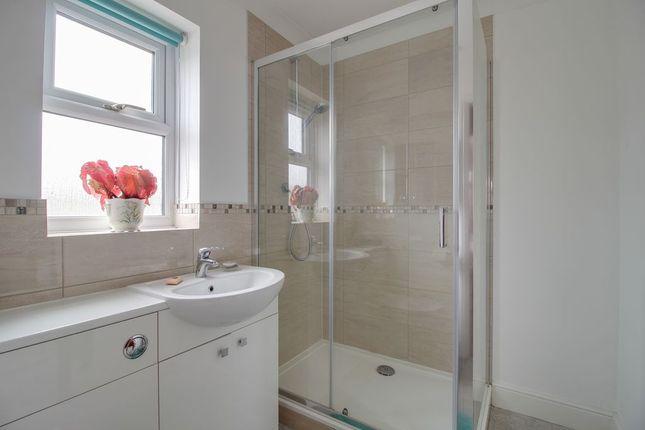Bathroom of Ledburn Grove, Cedars Way, Leighton Buzzard LU7