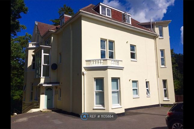 1 bed flat to rent in Surrey Road, Bournemouth BH4