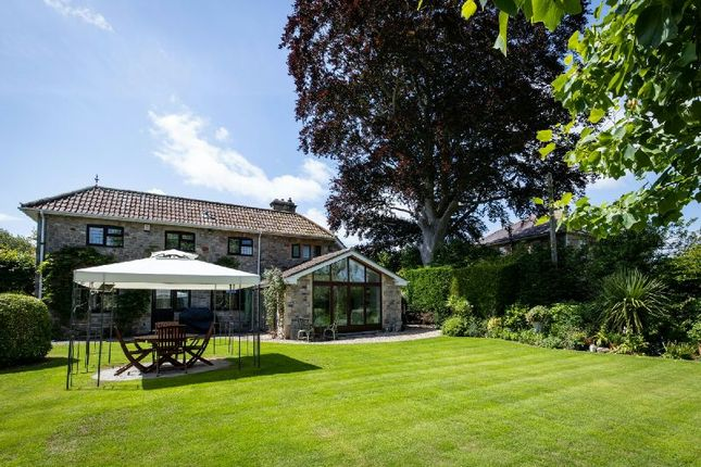 Thumbnail Detached house for sale in Hilliers Lane, Churchill, Winscombe