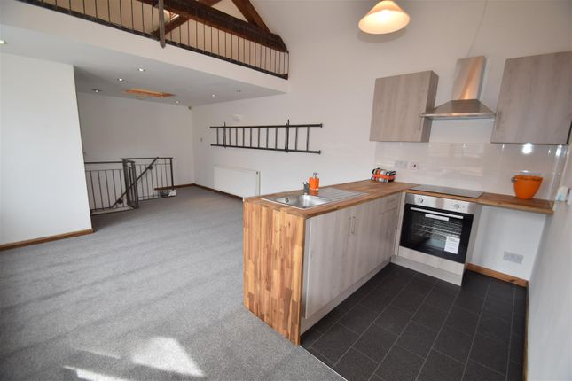 Thumbnail Detached house for sale in The Parade, Wellington, Telford