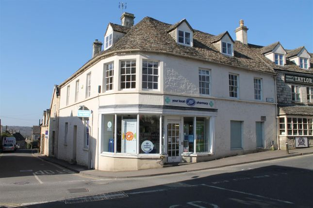 Thumbnail Flat to rent in Well Hill, Minchinhampton, Stroud