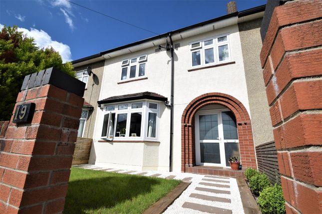 3 bed property for sale in Harbury Road, Westbury-On-Trym, Bristol BS9