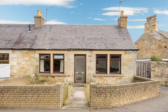 Thumbnail End terrace house for sale in 58 Hill Street, Ladybank