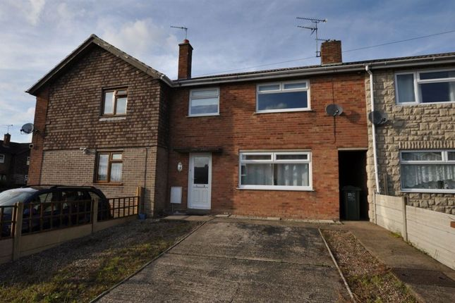 3 bed property to rent in The Burrows, Newhall, Swadlincote