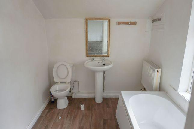 Bathroom of Aske Road, Middlesbrough TS1