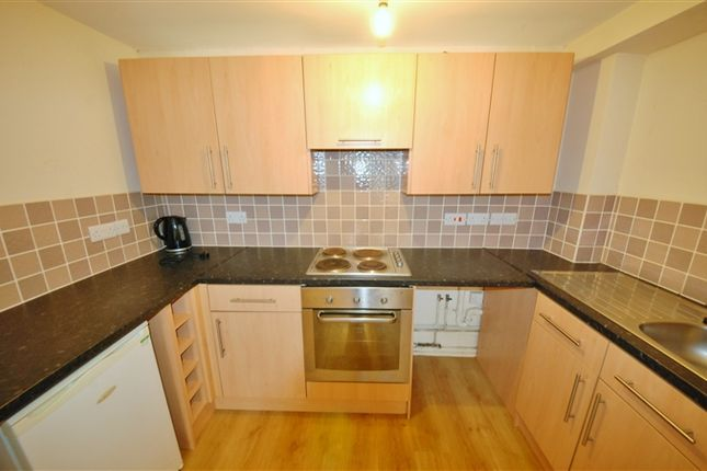 Thumbnail Flat to rent in Great Darkgate Street, Aberystwyth
