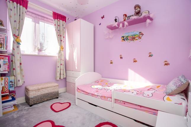 Bedroom 2 of Willow Grove, Fishponds, Bristol BS16