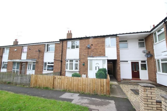 Terraced house for sale in Brixton Close, Hull