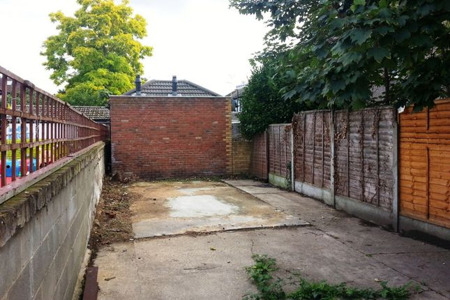 Thumbnail Land to rent in Argyle Road, Ilford