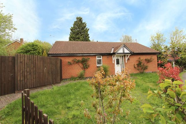 Thumbnail Bungalow to rent in Torvill Drive, Wollaton, Nottingham