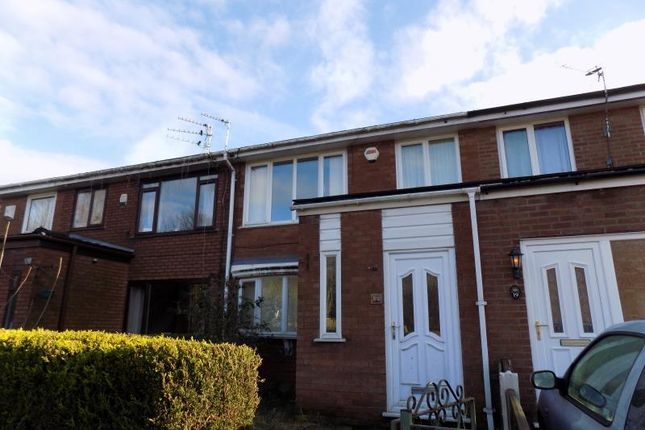 3 bed terraced house to rent in Clarke Crescent, Little Hulton, Manchester