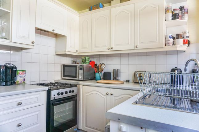 Kitchen of Elvaston Road, Wollaton NG8