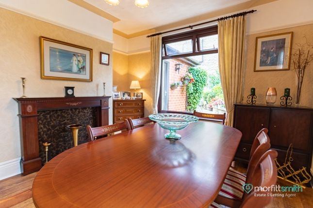 Dining Room of The Drive, Wadsley, - Corner Position S6