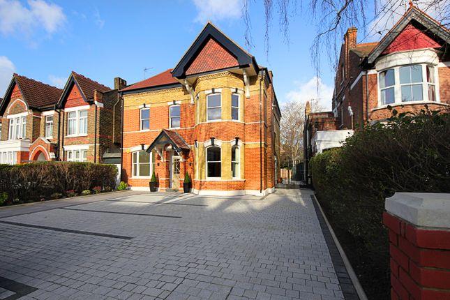 Thumbnail Maisonette for sale in Uxbridge Road, London